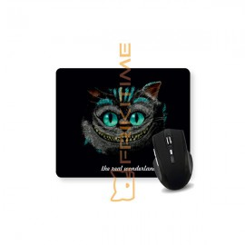 Cat mouse pad
