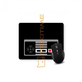 Mouse pad Remote control