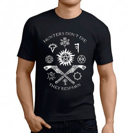 Hunters Respawn T-shirt