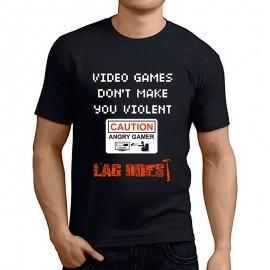 Lag Does T-shirt